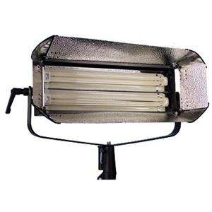 Ikan S200D 110w Fluorescent Light Fixture with 2 55watt Tubes, Single