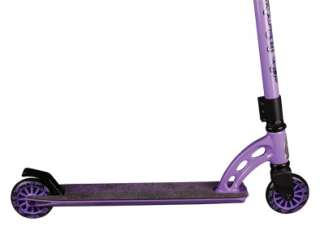 Scooter MGP VX2 Pro Scooter Purple 2012 By Madd Gear