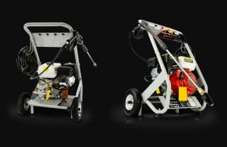 The 2012 Range of Jet USA high pressure washers have landed and are