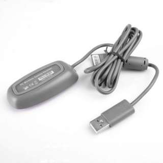 USB PC Controller Wireless Gaming Receiver For XBOX 360