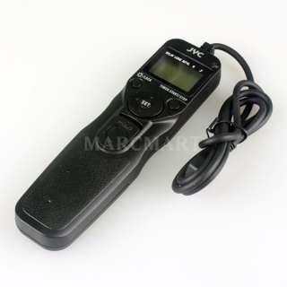 JYC C3 Camera Timer Remote Control for Canon Film DSLR (CA023)