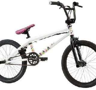 bicicleta bmx   mongoose subject (11967178)    anuncios