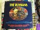 THE GOLDEN AGE OF RUSSIANS LONDON PHILHARMONC M  LP/VINYL/RECOR​D