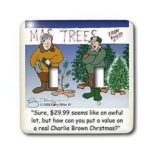 Rich Diesslins Cartoon Days of Christmas TCDC   Larry Miller Cartoon