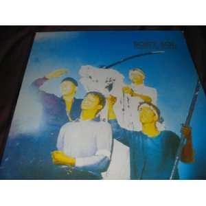 punk band 1983) (Sods related, (with Lydia Lunch on 2 tracks!): Music