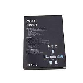 € 24.04   mini teclado bluetooth para celulares wince/s60/ios4.0