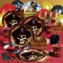 Kids Pirate Birthday Party Supplies   Kids Pirate Party Themes