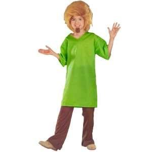 Scooby Doo Shaggy Child Costume, 17699