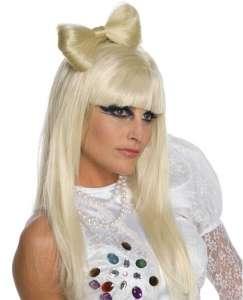 Lady Gaga Hair Clip   Groups & Themes