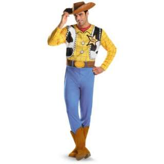 Disney Toy Story   Woody Classic Adult Costume   Costumes, 69862
