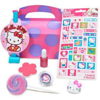 In Halloween Costumes Hello Kitty Balloon Dreams Party Favor Kit