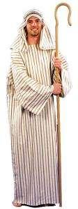 Shepherd Costume   Family Friendly Costumes