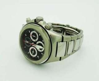 Girard Perregaux Laureato Evo3 Automatic Chronograph Stainless Steel