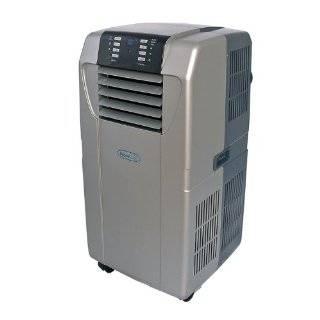 NewAir AC12000E 12,000 BTU Portable Air Conditioner With R410A