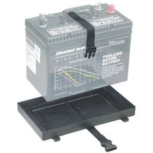 Attwood Battery Tray  24 Series