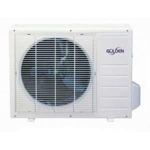 GSX09H1 Minisplit Air Conditioner With 9000 BTU Cool 10000