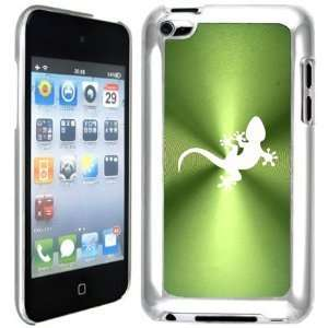 Apple iPod Touch 4 4G 4th Generation Green B520 hard back case