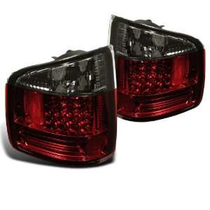 S10 / GMC Sonoma LED Tail Lights + Bumper Fog Brand New Automotive
