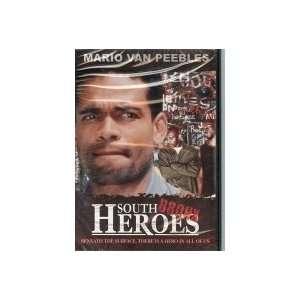 South Bronx Heroes Mario Van Peebles; Jordan Abeles