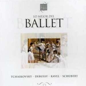 Lo Mejor Del Ballet Lo Mejor Del Ballet Music