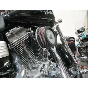 DBI Air Cleaner Kit For Harley Davidson XLs Automotive