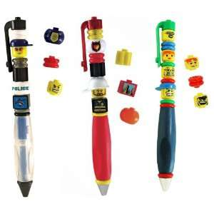 Stylus Lego Pens, 3 Pack Toys & Games