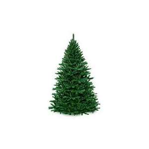 Deluxe Evergreen Mixed Pine Non Lit Artificial Christmas Tree Ready