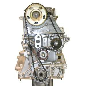 518D Honda D15B2 Complete Engine, Remanufactured Automotive