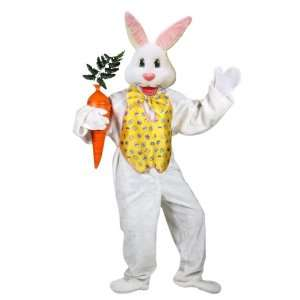 Lets Party By Rubies Costumes Professional Easter Bunny Adult Costume