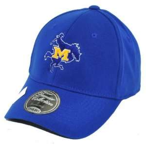 McNeese State Cowboys NCAA Premier Collection One Fit Cap Hat