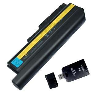 Card Reader    Replacement Battery (ONLY for Laptops of 14.1 & 15.0