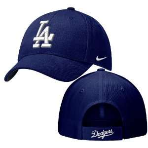 Los Angeles Dodgers MLB Royal Home Adjustable Classic Baseball Cap By