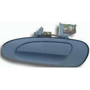 94 97 HONDA ACCORD REAR DOOR HANDLE LH (DRIVER SIDE), Outer Paintable
