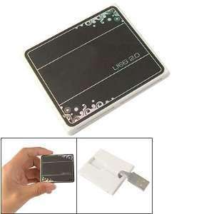 Portable MS Pro M2 TF Mini SD 5 Slot Memory Card Reader Electronics