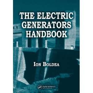 The Electric Generators Handbook   2 Volume Set (Power