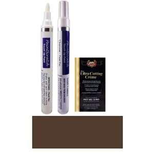 1/2 Oz. Smoky Topaz Metallic Paint Pen Kit for 2012 Honda