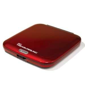PC Treasures 7251 External DVD ROM Drive Electronics
