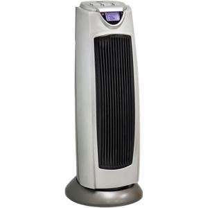 NEW Tower Fan/ Heater with remote (Indoor & Outdoor Living