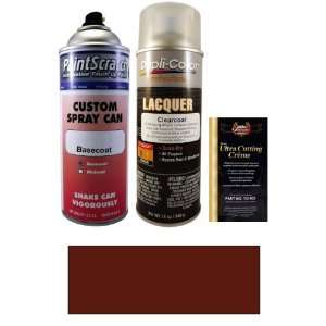 Poly Spray Can Paint Kit for 1963 Ford Fairlane (X (1963)) Automotive