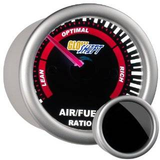 ADD Air fuel Ratio Gauge Peak Warning Stepper Motor