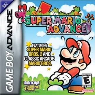 Game Boy Advance Games, Consoles & Accessories Games