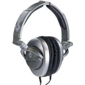 SCS SC Skullcrusher Subwoofer Stereo Headphones (Green) Electronics