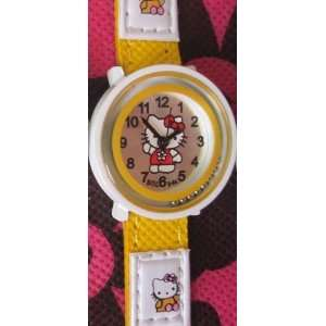 Miss Peggys   (Hello Kitty Gw3989) Childs Hello Kitty and