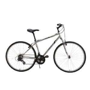 Reaction Journey Hybrid Bike