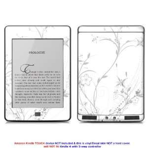 Kindle Touch (Matte Finish) case cover MAT KDtouch 301 Electronics