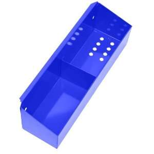 5 Professional Side Tool Holder Blue: Home Improvement