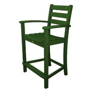 TXD201 RC Monterey Bay Counter Arm Chair in Rai: Patio, Lawn & Garden