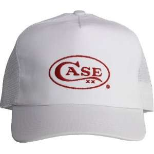 Case Knives 9117 Baseball Cap with White Cotton