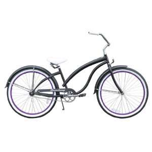 Womens Cruiser Bicycle 26 Firmstrong single speed (1sp)   Bella