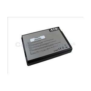 ATG HP ZD8000 PRIMARY LAPTOP BATTERY (12 CELLS) Electronics